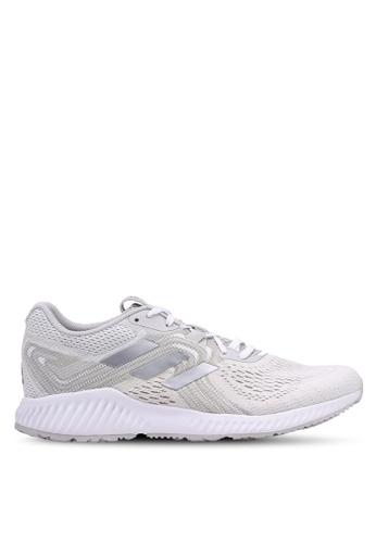 adidas 白色 Running Bounce Family Aerobounce 2 9DEA1SH765E29EGS_1
