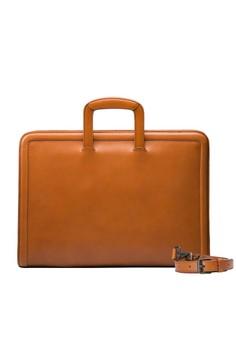 Shift Radiator Briefcase