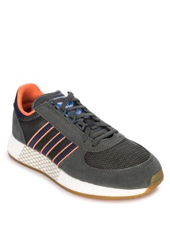 ADIDAS red adidas originals marathon tech 58847SH5690CF9GS_1
