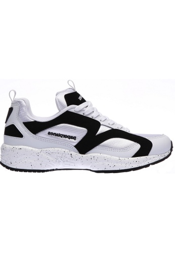 paperplanes white Paperplanes-1352 Ultra Breed Fashion Sneakers Shoes US Women Size PA355SH70PJXSG_1