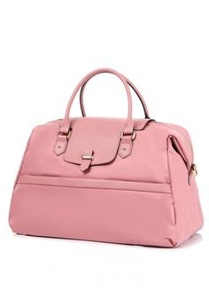 Lipault pink Lipault Plume Avenue Duffle Bag 4AE5BAC78CBF3EGS 1 08fe8379d5c78
