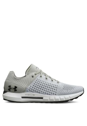 Under Armour grey UA Hovr Sonic NC Shoes 25E73SH0E50ADCGS_1