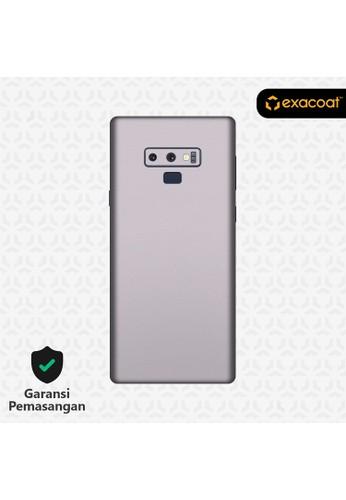 Exacoat Galaxy Note 9 3M Skin / Garskin - Mystic Lilac - Cut Only 47A66ES34D1BADGS_1