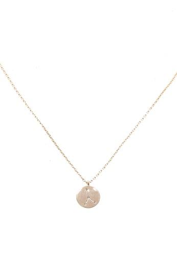 138e9e78971ac Orelia London Cancer Constellation Necklace OR747AC0SC37MY 1