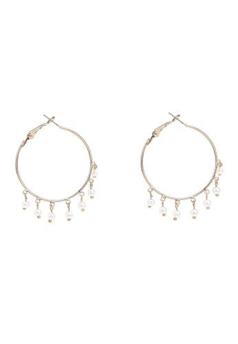 Call It Spring white Thoeria Earrings 281D1AC106FBB8GS_1
