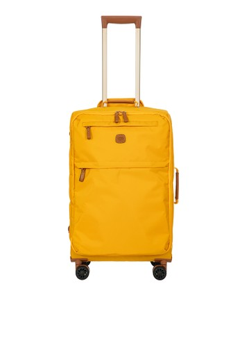 BRIC'S yellow X-Travel Trolley 84100ACD233871GS_1