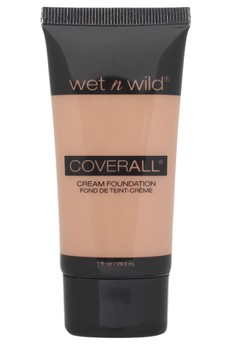 Coverall Cream Foundation