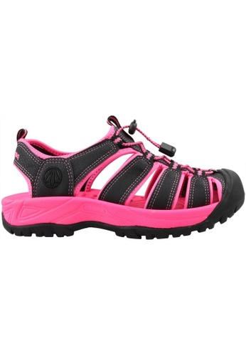 paperplanes pink Paperplanes-1158 Stylish Summer Aqua Tracking Sandals Shoes US Women Size PA355SH83QCQSG_1