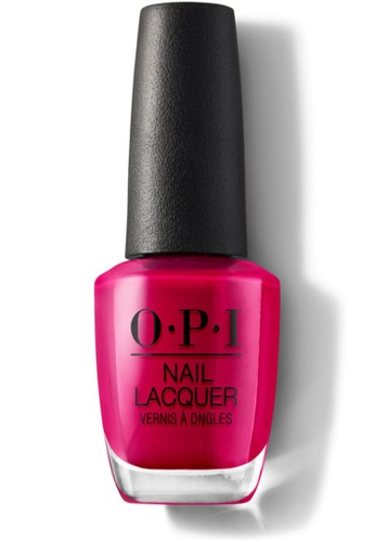 O.P.I red NLW62 - NL - MADAM PRESIDENT 743ADBEF8B53A8GS_1