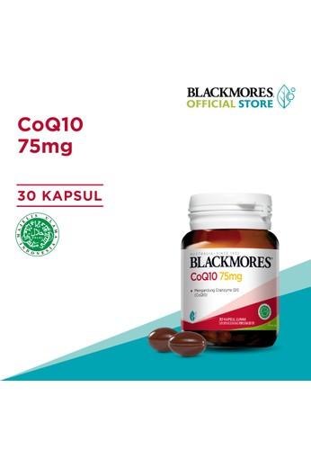 Blackmores n/a Blackmores CoQ10 75mg (30) 5183CES5639F59GS_1