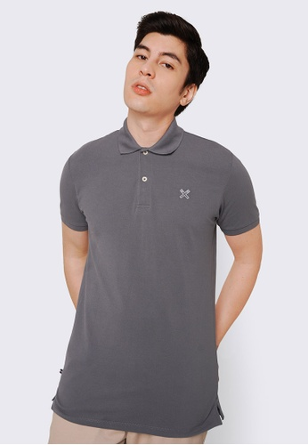 Shop REGATTA Essential Polo Shirt Online on ZALORA Philippines