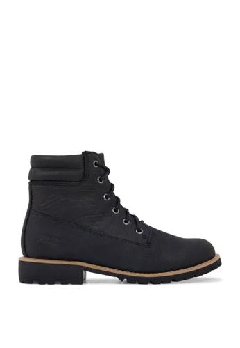 ROC Boots Australia black Lama Black Boots RO289SH0FEZDSG_1