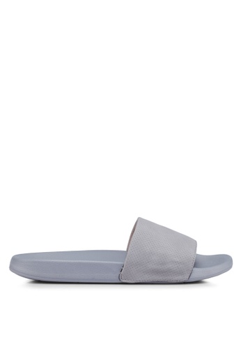 Call It Spring grey Johen Sandals EF68ASHC2F1CD1GS_1