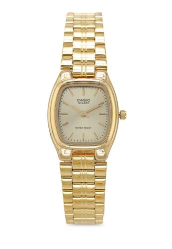 Casio 金色 Casio LTP-1169N-9ARDF Watch 74ED8AC2E75A98GS_1