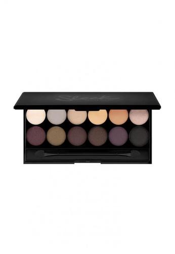 Sleek Sleek MakeUP i-Divine - Au Natural 601 SL667BE0RO42MY_1