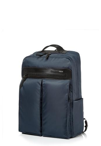 Samsonite Red blue Samsonite RED Willer Backpack 390B6AC6BB7F92GS_1