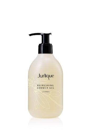 Jurlique Jurlique Refreshing Shower Gel Citrus 300mL E7E5EBEA1CEF65GS_1
