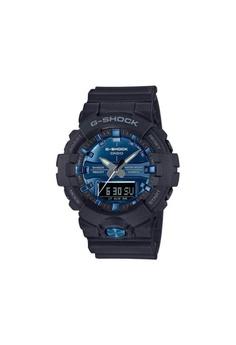 7cf7b057263 Casio black CASIO G-SHOCK WATCH GA-810MMB-1A2DR BF809ACC81FC95GS 1
