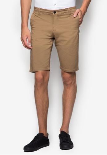 經典休閒短褲, 韓系esprit香港門市時尚, 梳妝