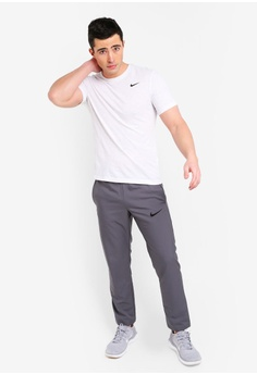 cdd5902194aa Nike As Men s Nike Dry Dfc Crew Solid Tee RM 89.00. Sizes S M L XL
