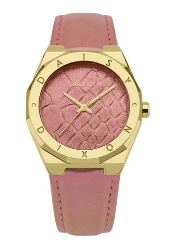Daisy Dixon Watch gold Alessandra #31 Ladies Watch 1F6A5AC5CA4ABBGS_1