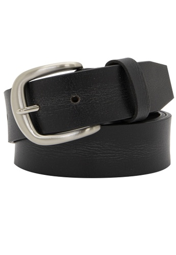 Buckle black Chad Leather Belt 67C1CACB96C097GS_1