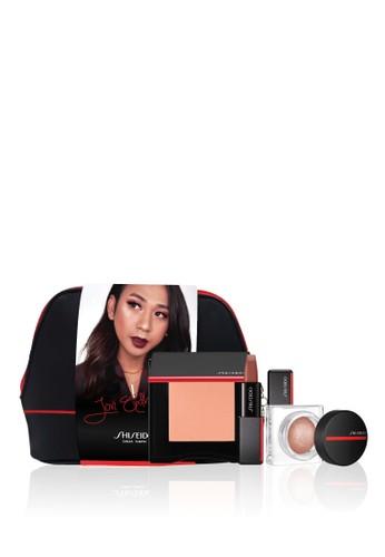 Shiseido black Jovi Adhiguna Midnight Sakura set Limited Edition AA7F4BEED257D1GS_1