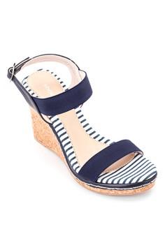 Editha Wedge Sandals
