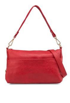 Plain Shouder Bag