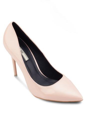 尖頭細跟esprit au高跟鞋, 女鞋, 鞋