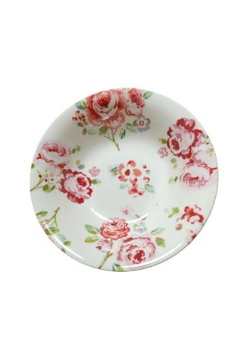 """Claytan Fragrance Rose - 6.2"""" Cereal Bowl 81484HL6BF3FE3GS_1"""