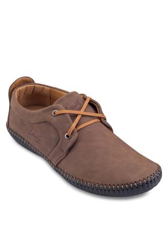 經典繫帶運動鞋, 鞋, esprit 寢具鞋