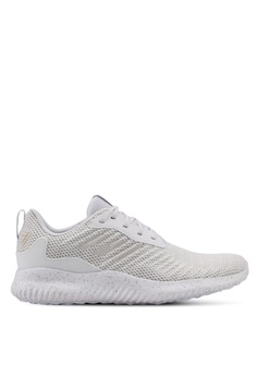 adidas white adidas alphabounce rc m AD372SH0SUL0MY_1