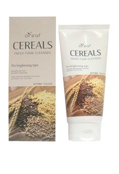 Oreaf Cereals Fresh Foam Cleanser