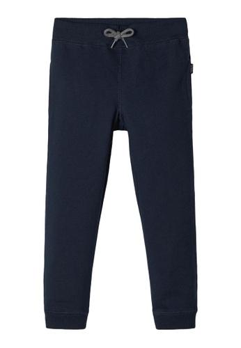 NAME IT navy Classic Sweatpants 5AD29KA5988B98GS_1