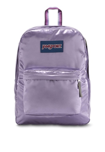 Buy Jansport High Stakes Backpack Online | ZALORA Malaysia
