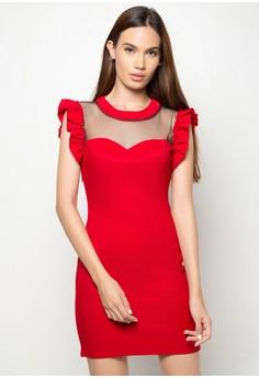 Sd Kathlyn Dress