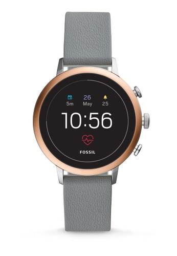 c2557a0d9e14 Buy Fossil Q Venture Hr Digital Smart Watch FTW6016