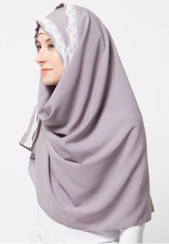 Tatuis grey Pashmina Damour 044 TA675AA33XKKID_1