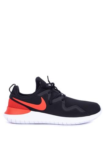 Nike black Nike Tessen Shoes 804CDSH397CE35GS_1