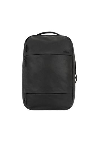"""Incase black Incase INBP100544-BLK 15"""" City Compact Backpack (Limited Edition) 0BD57AC45CC474GS_1"""
