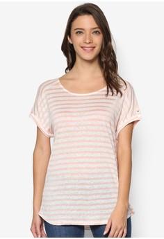 Casual Flowy T-Shirt