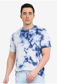 efb6c07d59 Buy Topman T-Shirts For Men Online on ZALORA Singapore