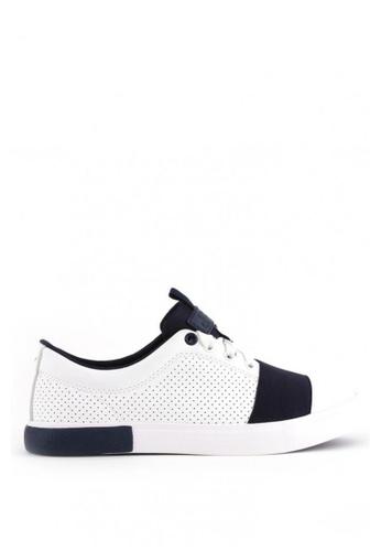 World Balance white Webster MS Sneakers 71350SHFD37110GS_1