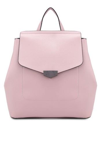 Pieces pink Kana Backpack 36CF5AC0384885GS_1