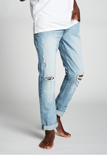 Cotton On blue Tapered Leg Jean A1AC6AA1633509GS_1