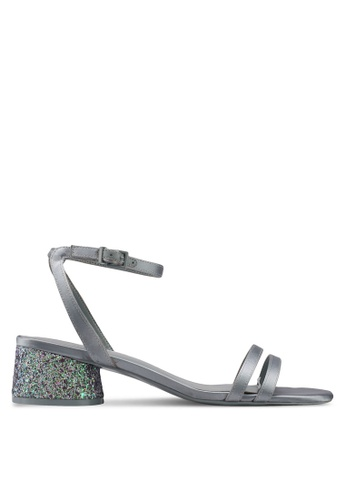 Call It Spring blue Oltre Heels ABE87SH29FC6CAGS_1