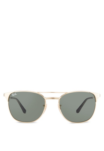 5791af99b5 Buy Ray-Ban Signet RB3429M Sunglasses Online on ZALORA Singapore