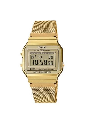 Casio gold CASIO GENERAL A700WMG-9ADF UNISEX'S WATCH 90008AC1B1E9FBGS_1