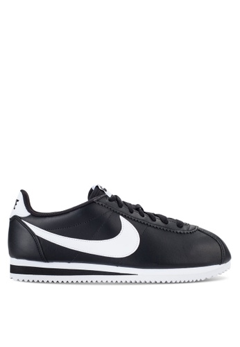 factory price newest collection nice shoes Nike Classic Cortez Leather Shoes